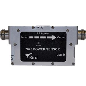 7020 Series, Wideband Power Sensor