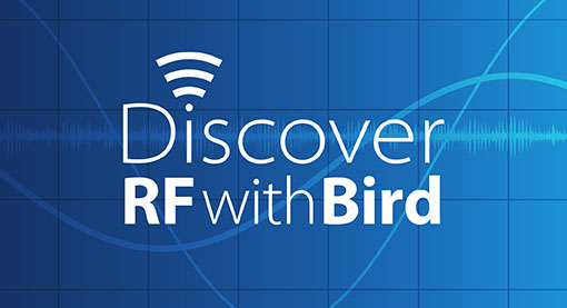 Discover RF