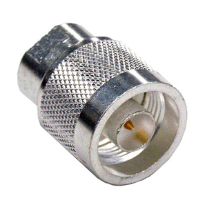 4240-402, Type N Male RF Adapter