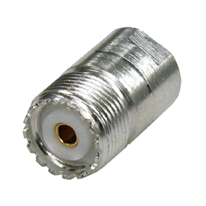4240-409, UHF Female RF Adapter