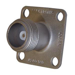 4240-090, SC Female RF Connector