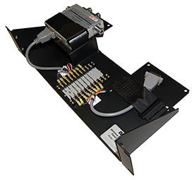 ACM Series, Rack Mounting Kits