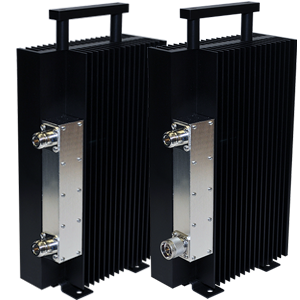 150-A Series, 150 Watt Bi-Directional RF Attenuators