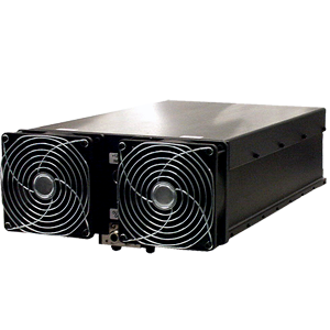 1500 Watt RF Attenuators