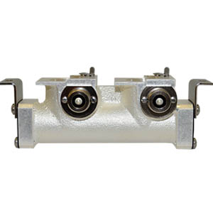 "4522-002-5, 7/8"" RF Line Section"