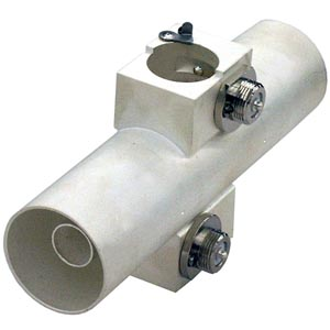"4723-000, 1-5/8"" RF Line Section"