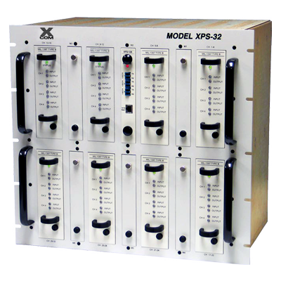 XPS-32 Universal NTDS Matrix Switch