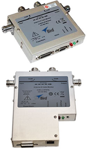 ACM Series Antenna Cable Monitors