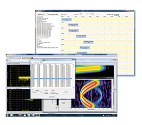 signal analysis software