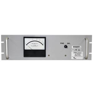 3127-055, Panel-Mount RF Wattmeter