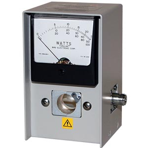 4305A, High-Power RF Wattmeter
