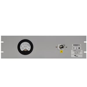 4521, Single Meter - Single Element Panel-Mount RF Wattmeter