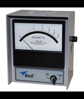 6810 Series, Rigid Line Wattmeters with Switch