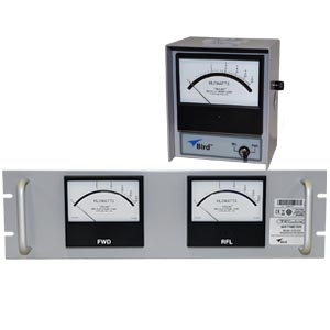 Rigid Line RF Wattmeters