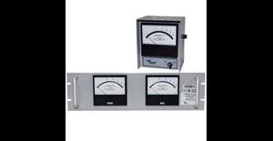 Rigid Line, RF Wattmeters
